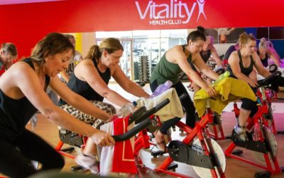 Spin classes –what's the hype?