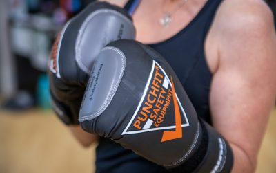 Boxing for fitness – is it time to give it a try?